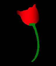 200px-Cartoony_red_rose.svg